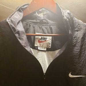 Nike vintage jacket size L 12 14 G